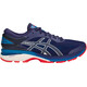 asics Gel-Kayano 25 Shoes Men Indigo Blue/Cream